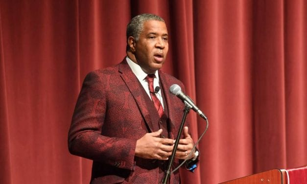 Robert Smith Pledges To Pay Off Student Loans For Morehouse College's Class of 2019