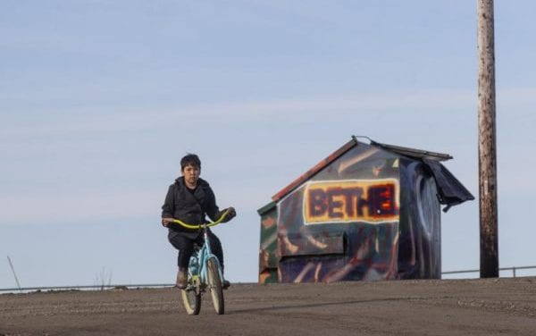In rural Alaska, school districts deal with a legacy of unaddressed contamination