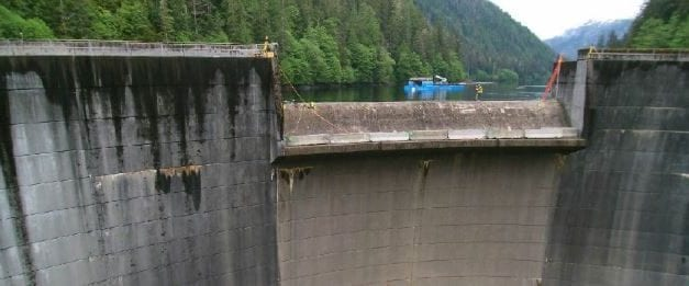 Hydro lakes rebounding, but a long way from full