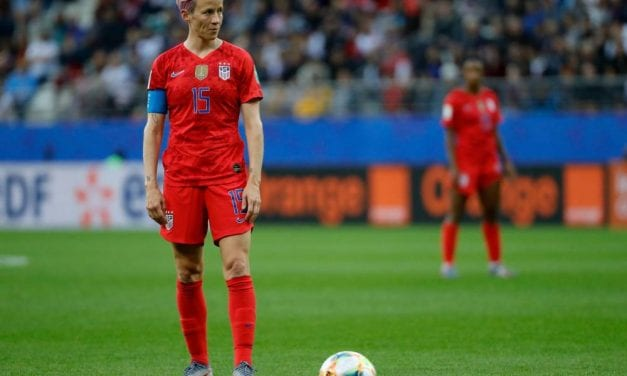 Women's World Cup: USA Takes On Sweden In A Game That Means Little – And Everything
