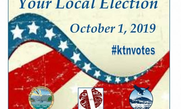 Missed a KRBD election forum? Catch up here