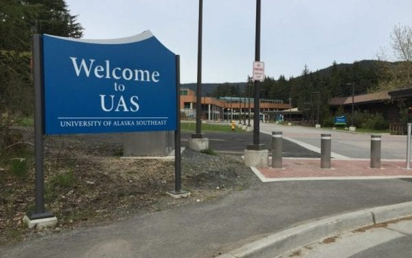 UA President says cuts, possible consolidation won't affect accreditation