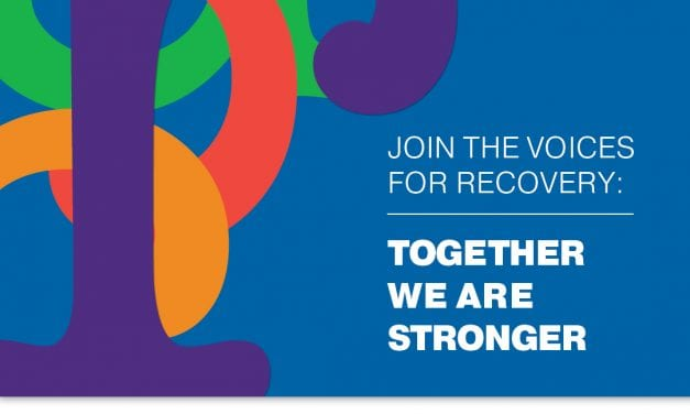 Stories of recovery shared