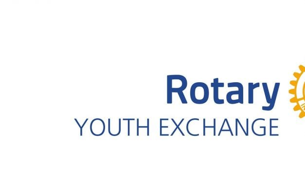Rotary Exchange welcomes students, seeks local participants