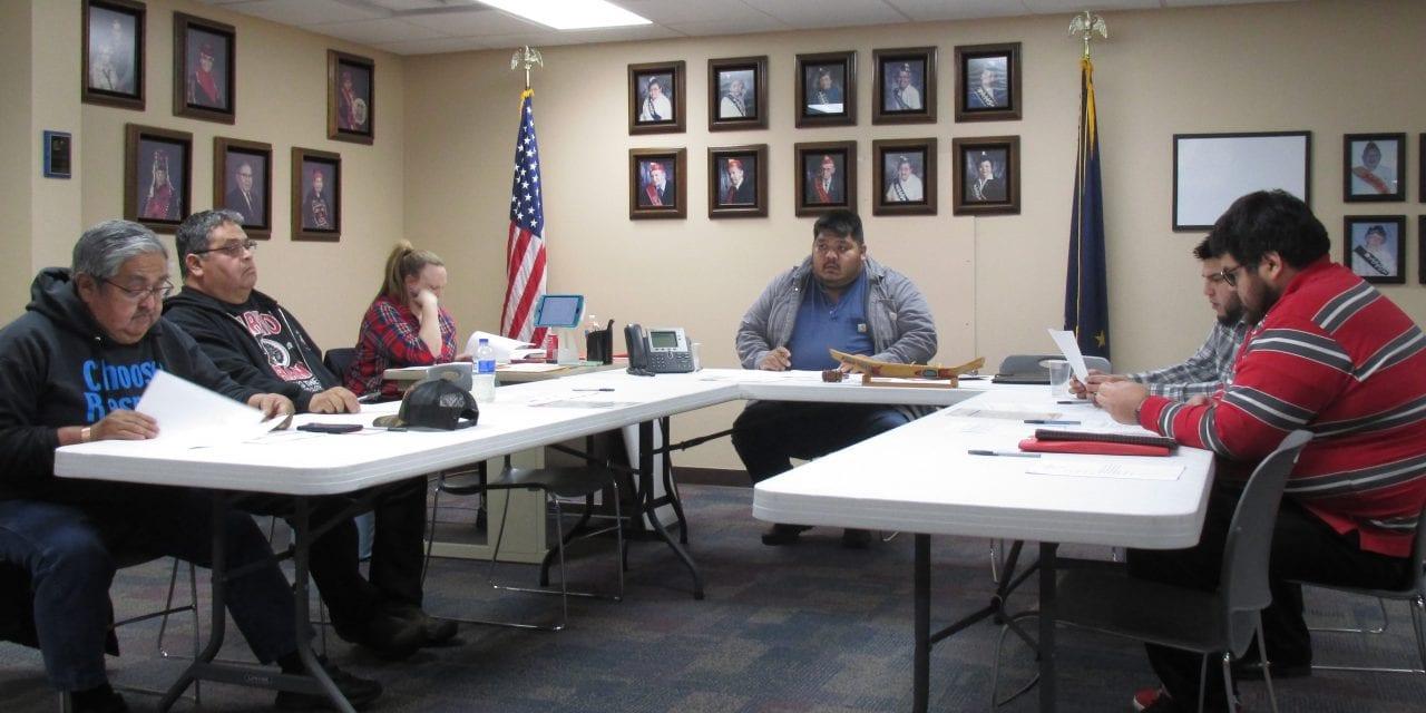 Saxman City Council does not protest liquor license application