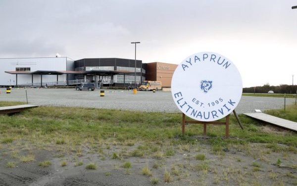 Dunleavy pursuing educational compact with Alaska tribes