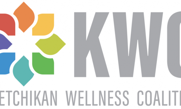 Ketchikan Wellness Coalition receives federal grant