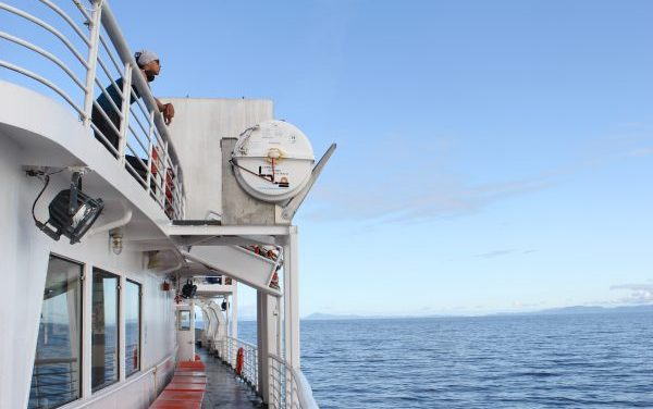 It'll take more than money to bring the Alaska Marine Highway back to life